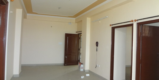 2 BHK Flat for Rent in Rampur Road