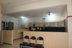 1200 sqft office space for rent in haldwani nainital road
