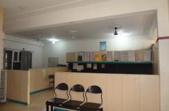 1200 sqft office space for rent in haldwani nainital road