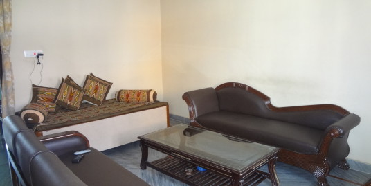 Furnished Single Room at Nawabi Road