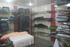 Fully Furnished Shop for Rent on Highway