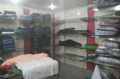 Fully Furnished Shop for Rent on Highway