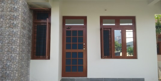 Best in Class 1BHK House For Rent in Unchapul
