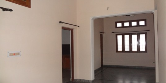 First Floor 2BHK House near Mukhani Choraha Haldwani