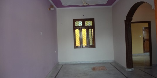 Spacious 1BHK House near Nainital Road