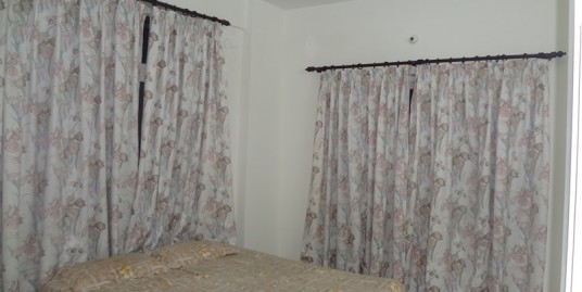 Cool Fully Furnished Air Conditioned 2BHK Flat in Nainital Road