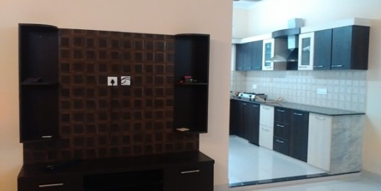 Three Bed Room Flat for rent near unchapul haldwani